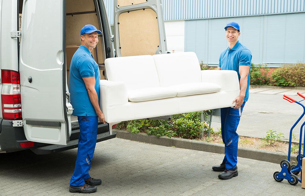 transporter des objets lourds